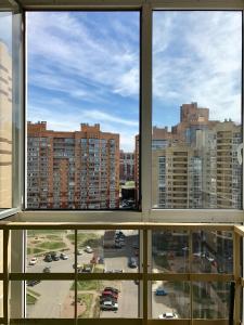 Apartments on Leninsky Prospekt, Ferienwohnungen  Sankt Petersburg - big - 30