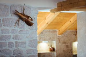 Villa Kudelik - Stone Story, Bed and breakfasts  Trogir - big - 65