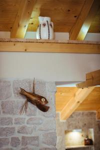 Villa Kudelik - Stone Story, Bed and breakfasts  Trogir - big - 66