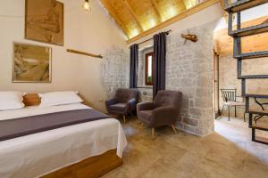 Villa Kudelik - Stone Story, Bed and breakfasts  Trogir - big - 77