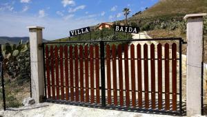 Villa Baida