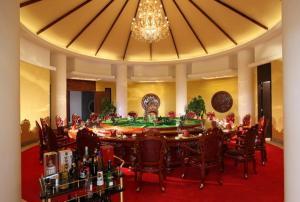 Haohanpo International Hotspring Resort, Resorts  Sanya - big - 28