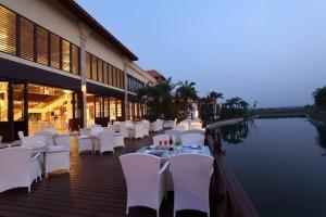 Haohanpo International Hotspring Resort, Resorts  Sanya - big - 29