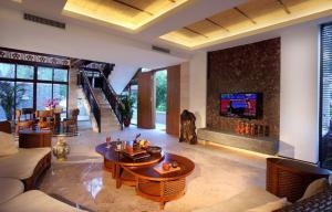 Haohanpo International Hotspring Resort, Resorts  Sanya - big - 32