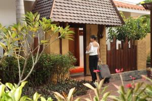 Haohanpo International Hotspring Resort, Resorts  Sanya - big - 35