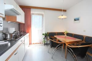 Appartement Rangger, Apartmány  Sölden - big - 7