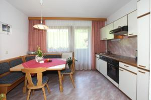 Appartement Rangger, Apartmány  Sölden - big - 6