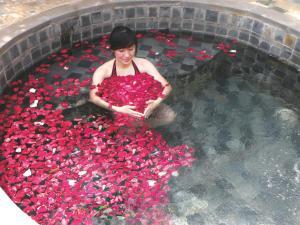 Haohanpo International Hotspring Resort, Resorts  Sanya - big - 38