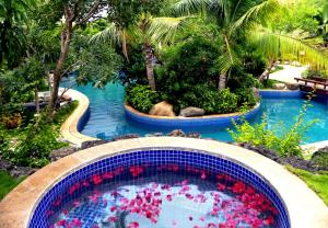 Haohanpo International Hotspring Resort, Resorts  Sanya - big - 39