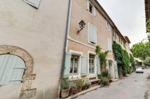 Les Merveilles de Citrinelles, Dovolenkové domy  Saignon - big - 59