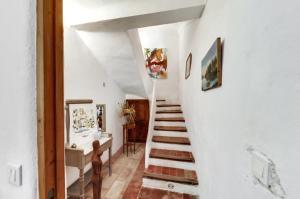 Les Merveilles de Citrinelles, Dovolenkové domy  Saignon - big - 79