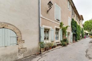 Les Merveilles de Citrinelles, Dovolenkové domy  Saignon - big - 67