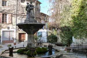 Les Merveilles de Citrinelles, Holiday homes  Saignon - big - 62