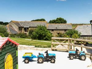 Holiday home polean farm 2