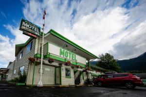 Bulkley Valley Motel, Motels  New Hazelton - big - 33