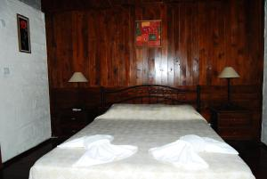 Doga Apartments, Residence  Kayakoy - big - 4