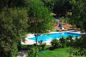Doga Apartments, Residence  Kayakoy - big - 50