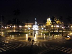 Hostal Las Orquideas, Affittacamere  Trujillo - big - 9