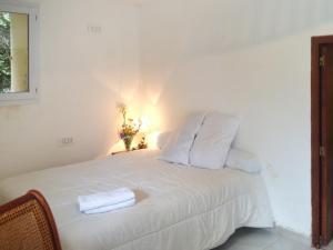 Apartment place de la Mairie, Apartments  Venaco - big - 12