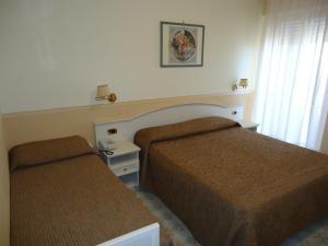 Hotel Riviera, Hotely  Trani - big - 7