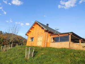 Chalet Combes, Alpesi faházak  Espalion - big - 97