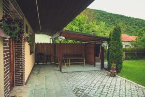 Retro House Visoko, Holiday homes  Visoko - big - 14