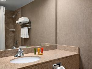 Par-A-Dice Hotel & Casino, Hotely  Peoria - big - 4