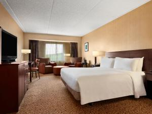 Par-A-Dice Hotel & Casino, Hotel  Peoria - big - 2