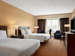 Par-A-Dice Hotel & Casino, Hotel  Peoria - big - 7