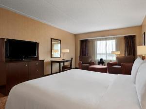 Par-A-Dice Hotel & Casino, Hotel  Peoria - big - 5