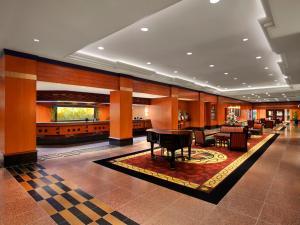 Par-A-Dice Hotel & Casino, Hotel  Peoria - big - 12