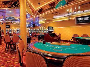 Par-A-Dice Hotel & Casino, Hotel  Peoria - big - 21