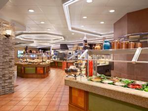 Par-A-Dice Hotel & Casino, Hotel  Peoria - big - 18