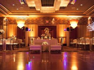Par-A-Dice Hotel & Casino, Hotely  Peoria - big - 15