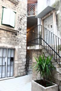 Villa Kudelik - Stone Story, Bed and breakfasts  Trogir - big - 46