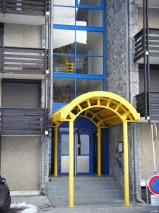 –Apartment Residence Armazan ,Apartment 2, Апартаменты  Сен-Лари-Сулан - big - 36