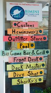 Bimini Big Game Club Resort & Marina (18 of 49)