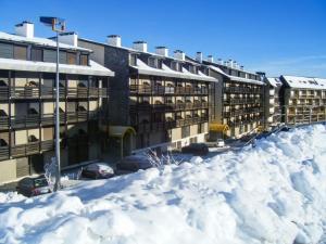–Apartment Residence Armazan ,Apartment 2, Апартаменты  Сен-Лари-Сулан - big - 24