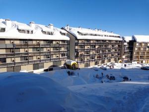–Apartment Residence Armazan ,Apartment 2, Апартаменты  Сен-Лари-Сулан - big - 23