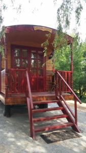 Mobile-Home Rue des Forgerons