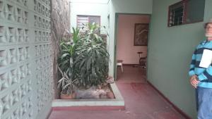 Virgen de Guadalupe, Homestays  Barrio Hispano - big - 12