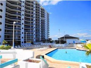Surfside Resort 309 MB Condo, Apartmanok  Destin - big - 10
