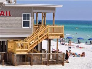 Surfside Resort 309 MB Condo, Apartmanok  Destin - big - 12