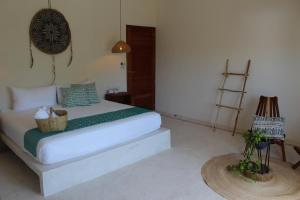 Tierra Mia Boutique Hotel, Hotely  Holbox Island - big - 30
