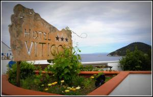Hotel Viticcio - AbcAlberghi.com