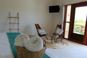 Tierra Mia Boutique Hotel, Hotely  Holbox Island - big - 32