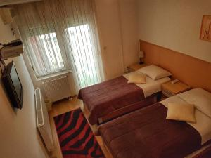 Natalija Accomodations, Penziony  Osijek - big - 16