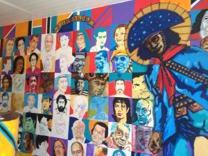 Hostel Rio Vermelho, Hostelek  Salvador - big - 18