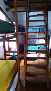 Hostel Rio Vermelho, Хостелы  Сальвадор - big - 17