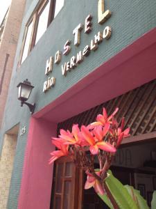 Hostel Rio Vermelho, Hostelek  Salvador - big - 1